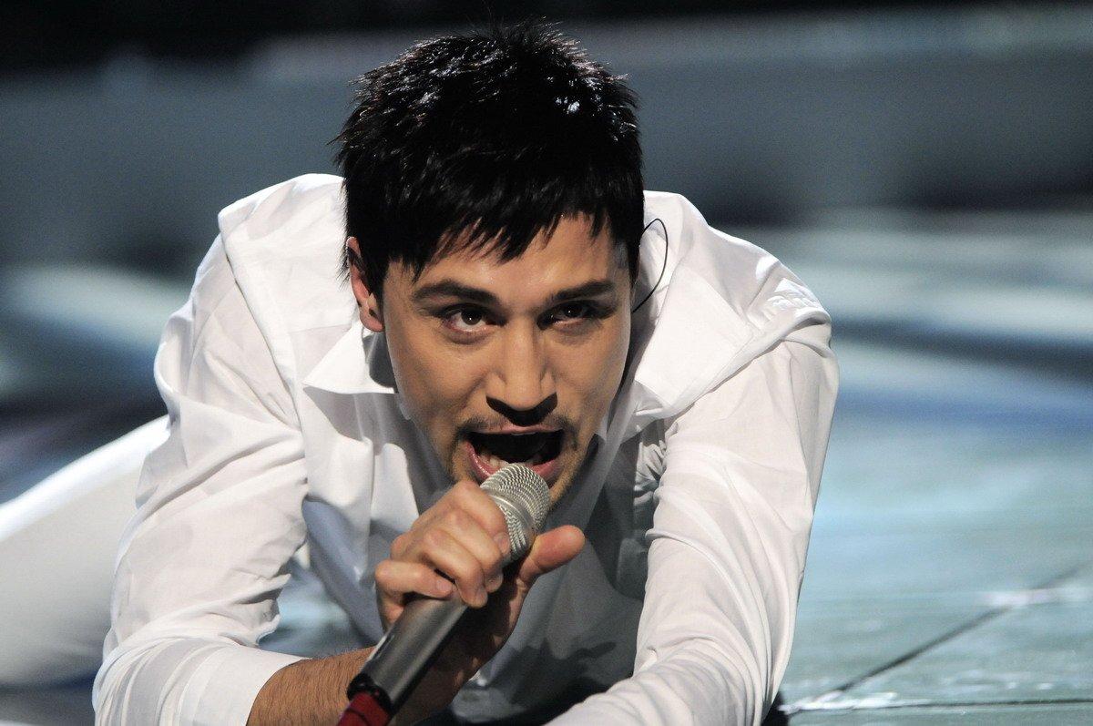 Российские певцы мужчины фото, Сольные исполнители (мужчины) Официальный сайт 7 фотография