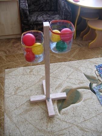 Оборудование своими руками для детского сада 915